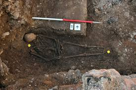 king richard king richard iii was buried quickly carelessly and in far too