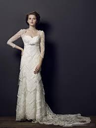 vintage tea length wedding dress naf dresses