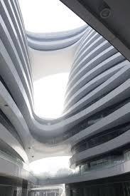 bmw showroom zaha hadid galaxy soho complex in beijing by zaha hadid video