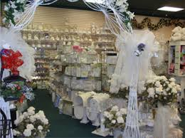 wedding accessories store home margies