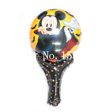 Halloween Birthday Balloons by Online Get Cheap Mickey Aliexpress Com Alibaba Group