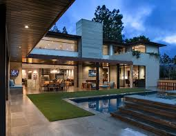 modern contemporary house contemporary house by rdm general contractors contemporary