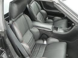 1992 corvette interior 1992 chevrolet corvette 2 door coupe 151696
