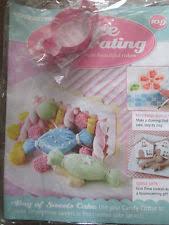 Cake Decorating Magazine Issues Candy Magazine Ebay