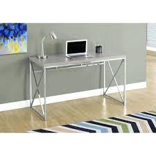sleek desk sleek computer desk fresh green slim desk in metal material a