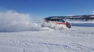 audi quattro driving experience audi driving experience quattro kurs på golsfjellet sport