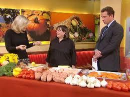 barefoot contessa roasted broccoli ina garten s parmesan roasted broccoli recipe abc news