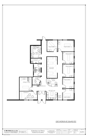 example of floor plan example of chiropractic floor plan 6 treatment rooms semi open