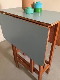set de cuisine retro table bistrot vintage cool bistrot acier vintage u bois massif prix