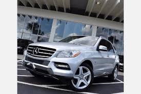 used m class mercedes for sale used mercedes m class for sale in ta fl edmunds