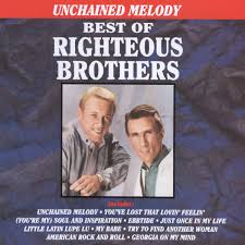 Little Lupe Compilation - the very best of the righteous brothers unchained melody by the