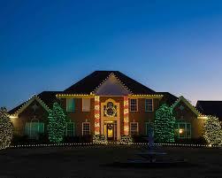 holiday lighting service light up nashville custom holiday