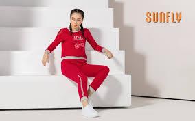 Sunfly thá •i ln gi³ má ›i cho thá i trang mặc nh c¹ng phong cách Sport