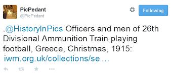 christmas truce stille nacht e u2026 fatti più in là bloz u2013 il blog