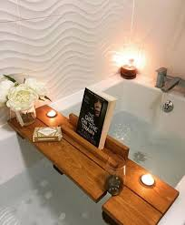 bathroom caddy ideas bath caddy bath shelf bath plank bath board bath tray book