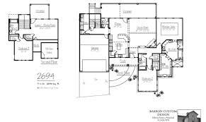 custom floor plans for homes stunning 18 images custom floor plans for new homes home plans