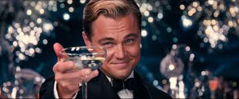 Gatsby Meme - how memes help form today s culture around movies and tv