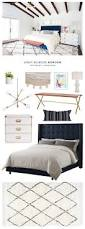 Eclectic Bedroom Design by Copy Cat Chic Room Redo Lively Eclectic Bedroom Copycatchic