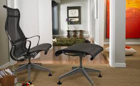 Lounge And Ottoman Setu Lounge Chair Ottoman Hivemodern