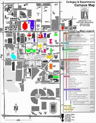 Uark Campus Map Arkansas State University Beebe Campus Map