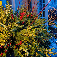 great window box holiday outdoor decorating tips from mariani