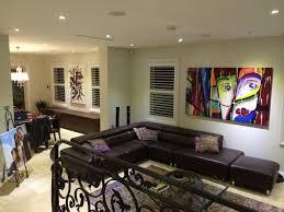 abstract art gallery sydney home decor interior design