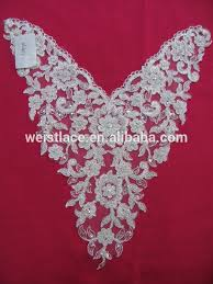 lace collar necklace images Patterns for free ladies suit neck collar lace designs embroidery jpg