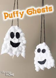 Halloween Arts And Crafts Ideas Pinterest - best 25 ghost crafts ideas on pinterest diy halloween ornaments
