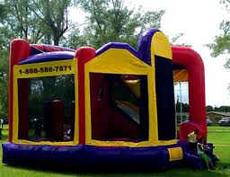 bounce house rental miami obstacle courses and interactive rentals miami