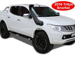 mitsubishi l200 2015 4x4 snorkel kit for mitsubishi triton mq l200 2015 2016 pickup new