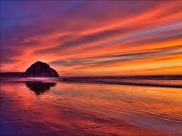 morro rock morro bay california living and playing on the