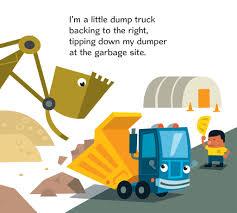 the little dump truck margery cuyler macmillan