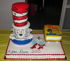 dr seuss cake ideas coolest dr seuss cakes