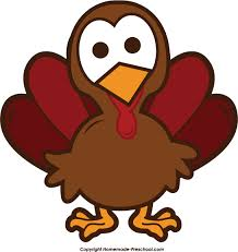 happy thanksgiving turkey clipart black and white 2 clipartix