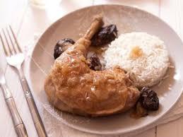 cuisiner une cuisse de poulet cuisse de poulet facile facile et pas cher recette sur cuisine