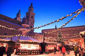 Best Town Squares In America Europe U0027s Best Christmas Festivals Holidays Travel Channel