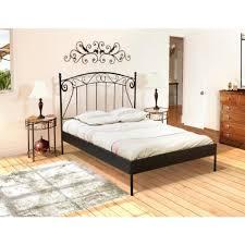 chambre avec lit noir chambre normal noir c personnes des parure avec decorer idee