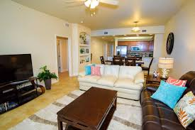 Beach Living Room by Best New Smyrna Beach Pet Friendly Condo