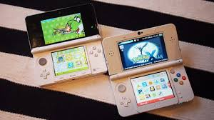 amazon black friday 3ds without plates new nintendo 3ds vs 3ds trusted reviews