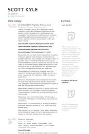 Realtor Resume Example by Property Management Resume Samples Visualcv Resume Samples Database