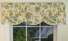 Wide Rod Valances Valances Swags U0026 Window Toppers Thecurtainshop Com