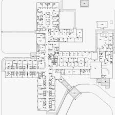 architectural plans hospital architectural plans lovely general hospital floor plan