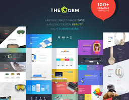 wordpress galley templates cool admin templates for websites and apps 30 best landing page wordpress themes 2018 athemes