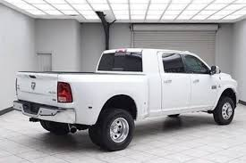 Dodge 3500 Bucket Truck - ram 3500 mega cab for sale used cars on buysellsearch