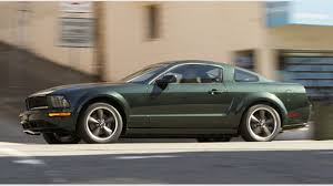 2007 ford mustang reviews ford mustang bullitt 2007 review by car magazine