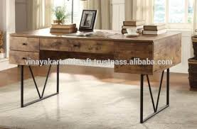 Wood Desks Home Office Excellent Remarkable Home Office Desk Furniture Wood Desks For