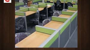 Godrej Executive Office Table Modular Workstation For Office Designs Video Dailymotion