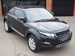land rover range rover evoque coupe used land rover range rover evoque for sale tring hertfordshire