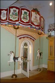 Horse Themed Home Decor Carousel Theme Bedroom Decorating Ideas And Carousel Horse Theme