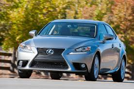 lexus hatchback 2014 2014 lexus is 250 long term arrival motor trend